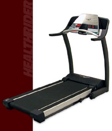 HealthRider R65 Treadmill