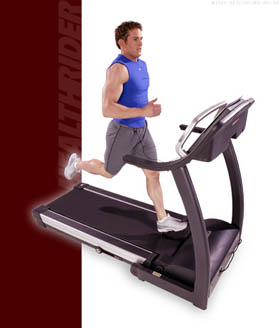 Healthrider T850i Treadmill
