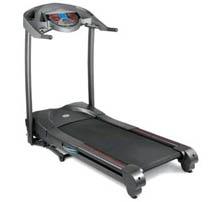 Horizon T51 Treadmill