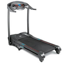 Horizon T52 Treadmill