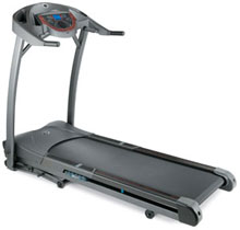 Horizon T62 Treadmill