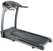 Horizon T63 Treadmill