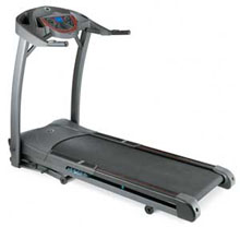 Horizon T64 Treadmill