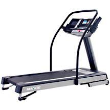 Image Advanced 4000 Treadmill