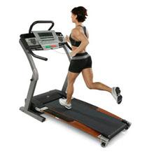 NordicTrack 4300R Treadmill
