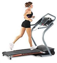 NordicTrack 5100R Treadmill
