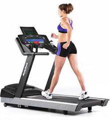 NordicTrack 8600 Treadmill