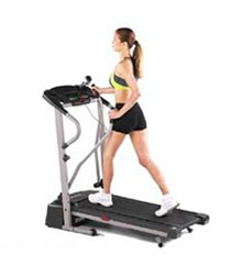 Proform CrossWalk 385x Treadmill