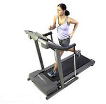 Proform CrossWalk Performance LXs Treadmill