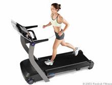 Reebok RX 6200 Treadmill