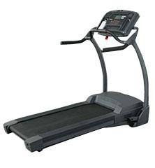 Smooth 5.25 Treadmill