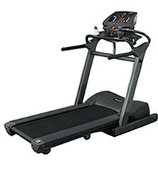 Smooth 9.17 HRO Treadmill