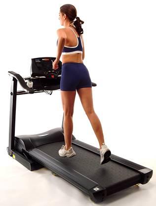 Smooth 9.25HR Treadmill