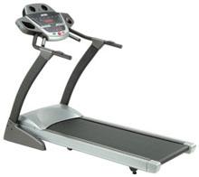 Spirit Z500 Treadmill