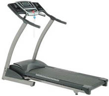 Spirit Z8 Treadmill