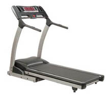 Spirit Z9 Treadmill