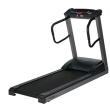 Trimline T350 Treadmill
