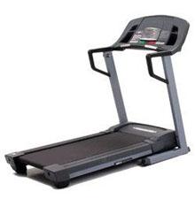 Weslo C78 Treadmill