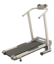 Weslo C22 Treadmill