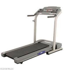 Weslo C62 Treadmill